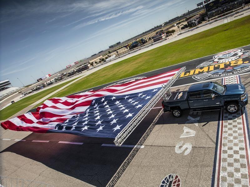 Los autos más americanos de 2018
