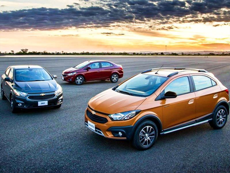 Las ventas de autos en Brasil se fortalecen