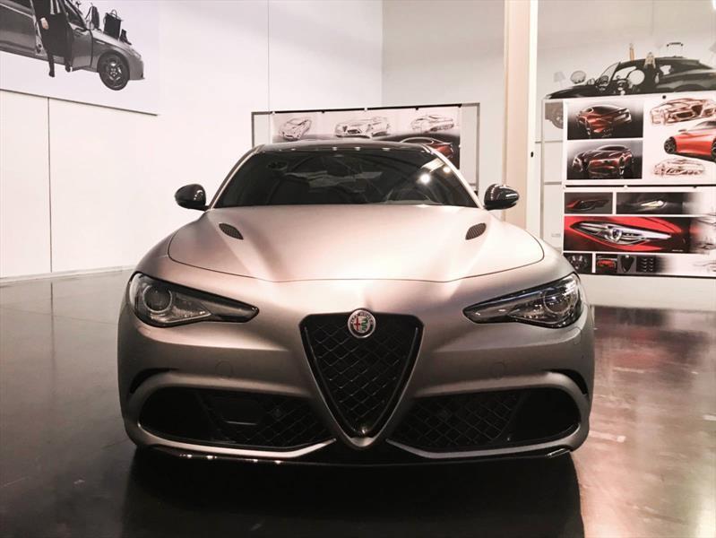 Alfa Romeo regresa al mercado chileno