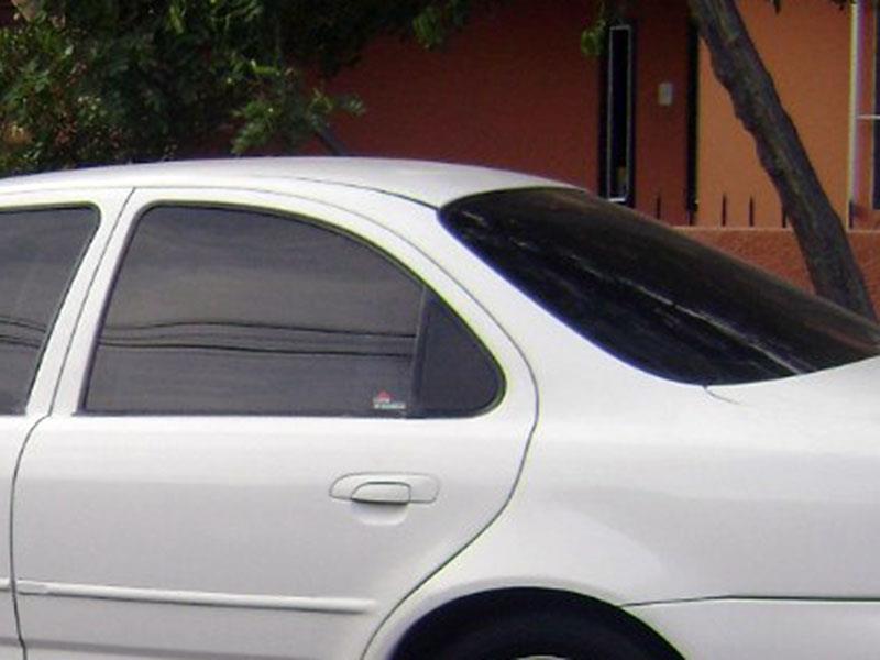 Mitos y verdades del polarizado de vidrios en los autos - Autocosmos.com c3608970a9
