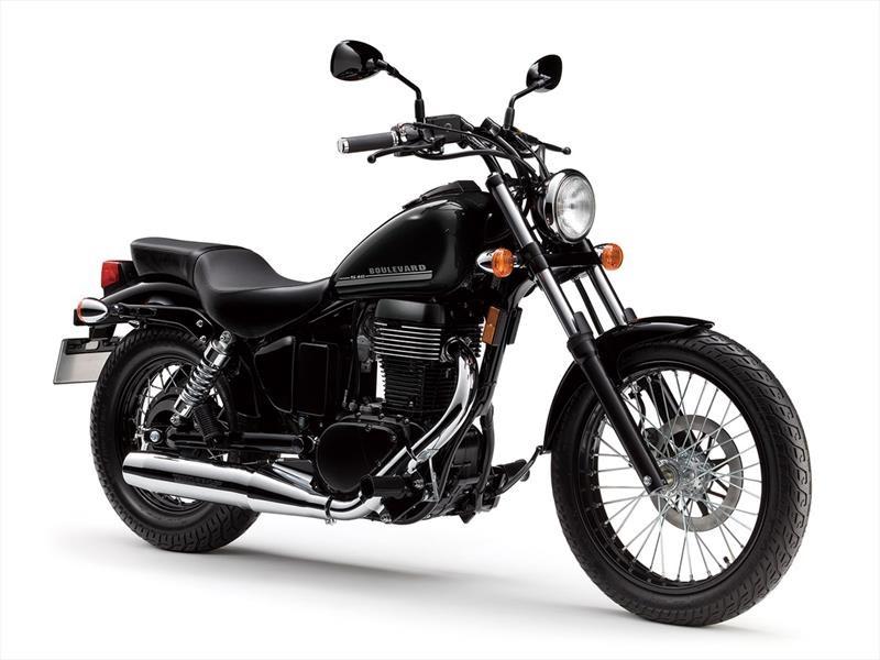 Suzuki LS 650 2017 se actualiza