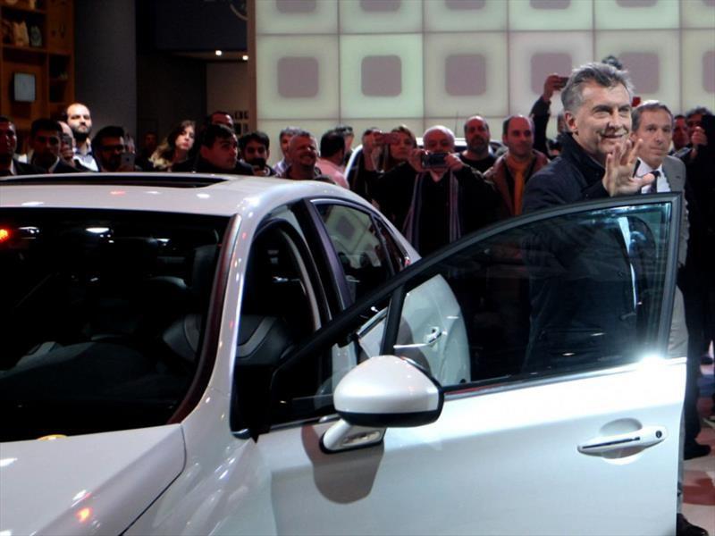 Reforma impositiva: cómo podría afectar el plan de Macri a la industria automotriz