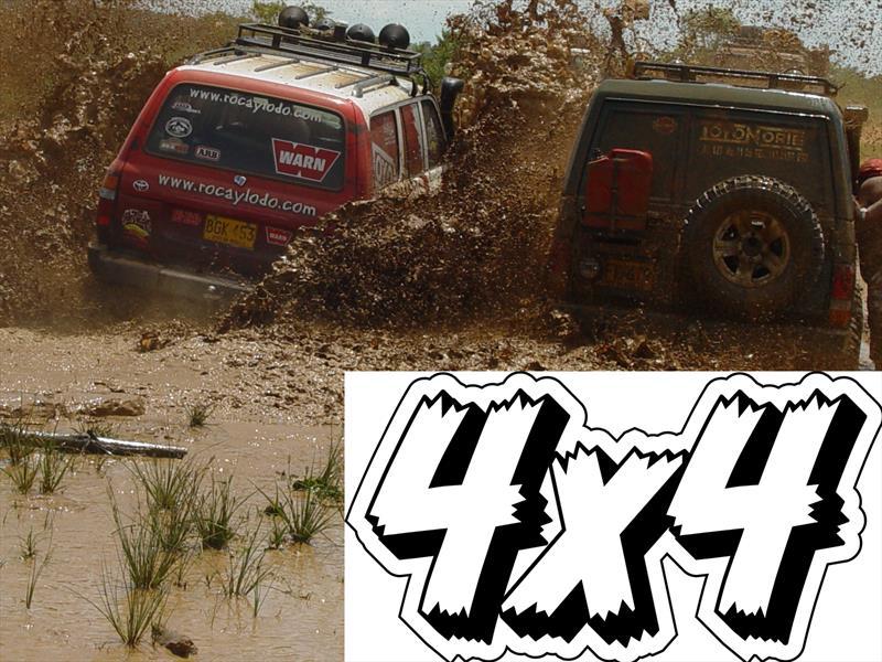 Jeep Grand Wagoneer >> Top 10: Los vehículos 4X4 que cambiaron al mundo