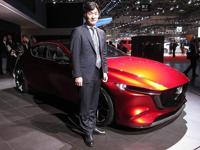 Ichiro Hirose, el héroe de Mazda que mantiene vivo al motor de combustión