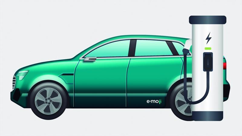 Audi pretende ser el fabricante de automóviles más ecológico del mundo