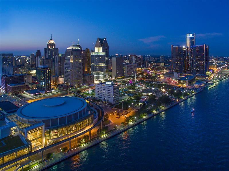 Auto Show de Detroit será celebrado en junio a partir de 2020