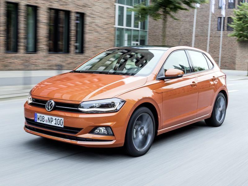 Eligen al Volkswagen Polo como el Mejor Auto Urbano 2018