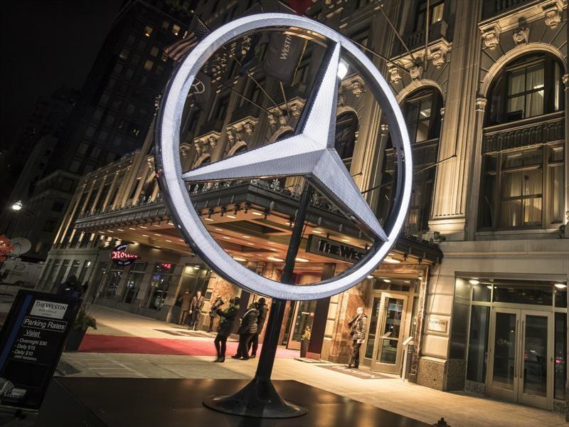 Mercedes-Benz vuelve a ser la marca de lujo más vendida del mundo