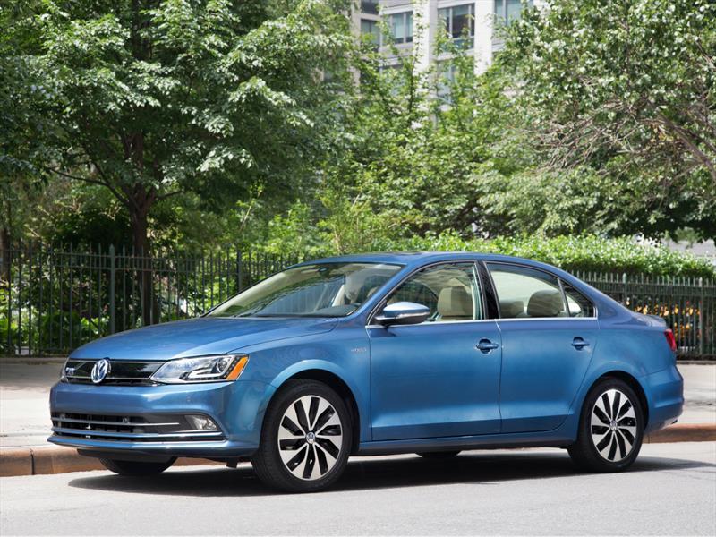 Volkswagen Jetta Hybrid se despedirá en 2017