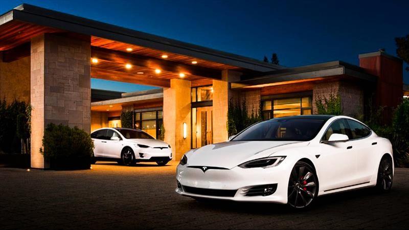 Tesla aumenta la autonomía del Model S y Model X