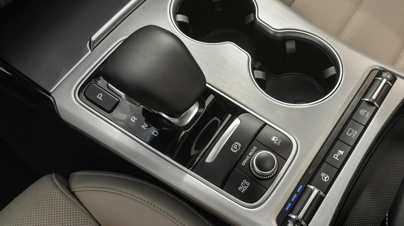 Así funciona la nueva transmisión automática predictiva de Kia y Hyundai