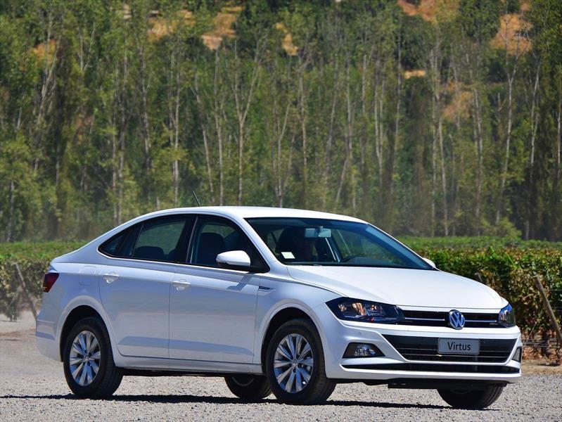 Virtus, la apuesta de Volkswagen para el segmento compacto