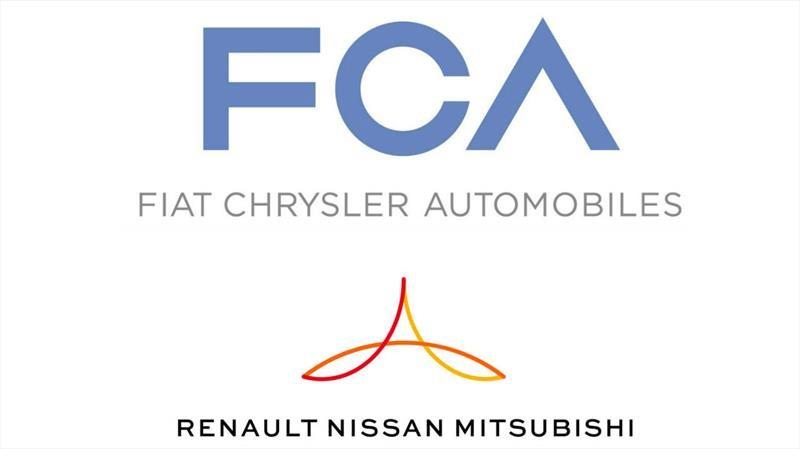 En caso de lograr una fusión, cómo se beneficiarían Renault, Nissan y FCA