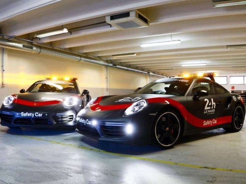 Porsche confirma su regreso a Le Mans