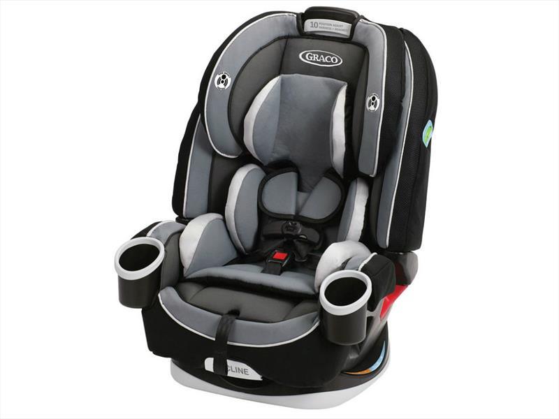 Fuerte multa para graco fabricante de sillas infantiles for Silla mecedora graco 6 velocidades