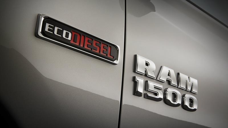 Propietarios de Ram 1500 y Jeep Grand Cherokee a diesel serán compensados con $3,000 dólares