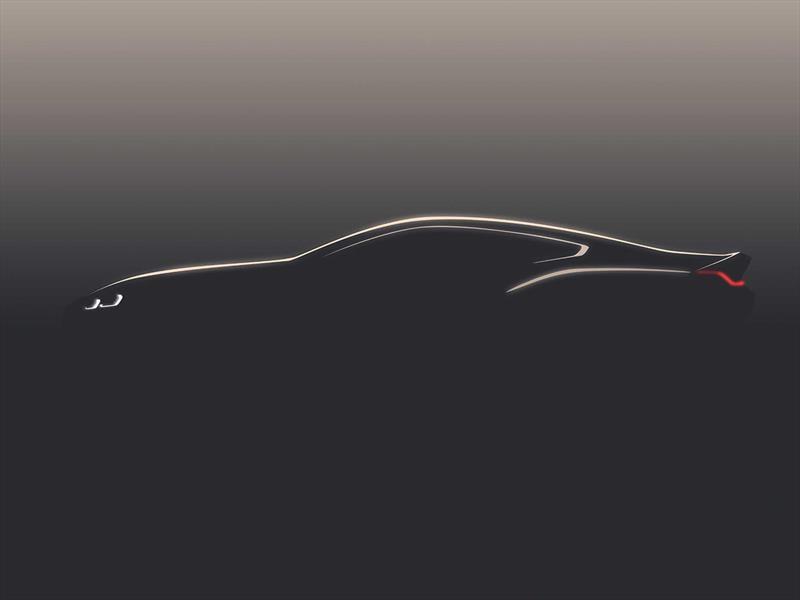 BMW Serie 8 estará de vuelta