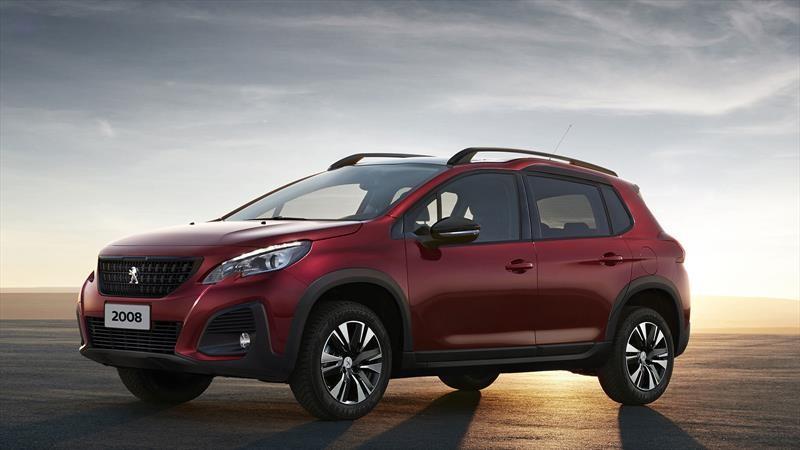 Agosto: Peugeot ofrece nuevas promociones para 208, 2008 y Partner