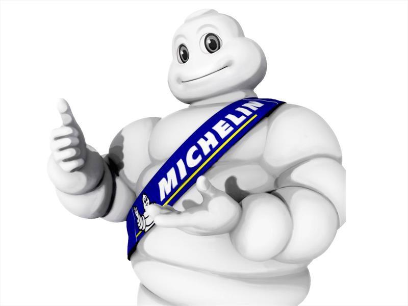 Bibendum, la mascota y símbolo de de Michelin, cumple 120 años