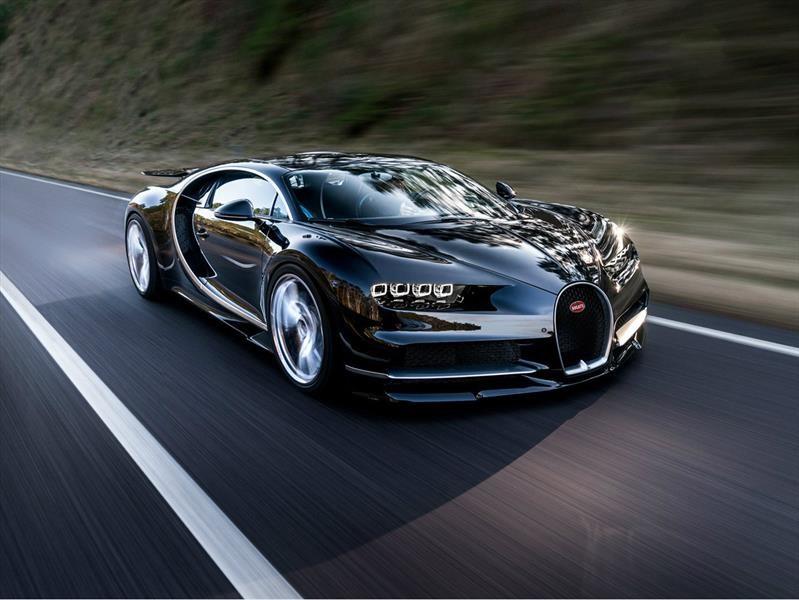 Bugatti veyron super sport 2020