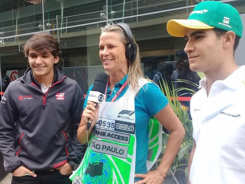 F1: Una nueva esperanza para Brasil