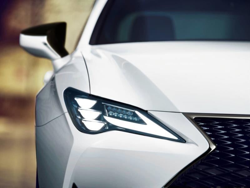 Lexus celebra 10 millones de autos vendidos