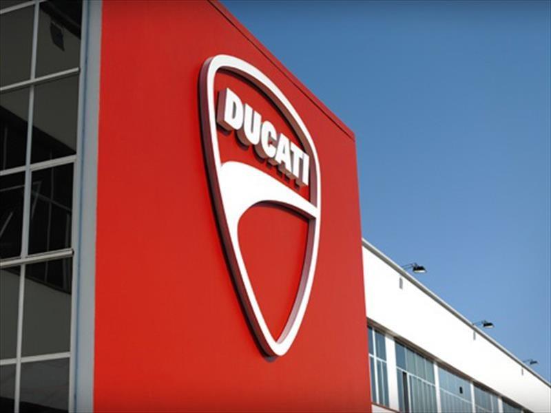 Ducati recibe certificación por excelentes condiciones de trabajo