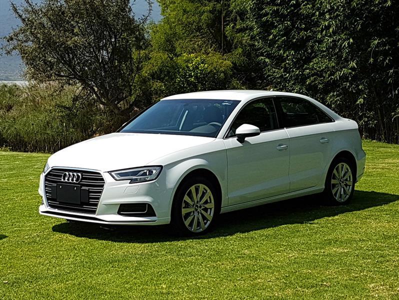 Audi A3 2017 Llega A M U00e9xico Desde  384 900 Pesos