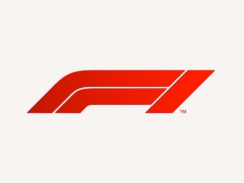 F1 estrena logotipo