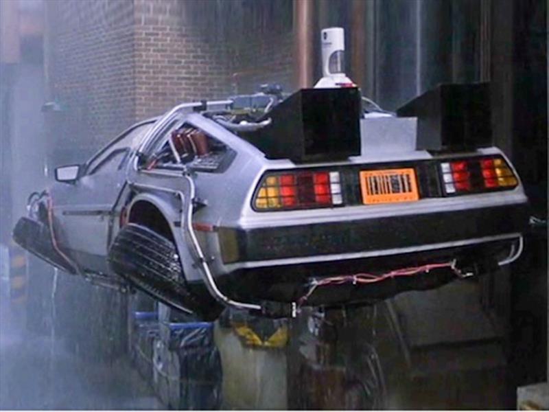 Historia Delorean Un Auto Para Volver Al Futuro Autocosmos Com