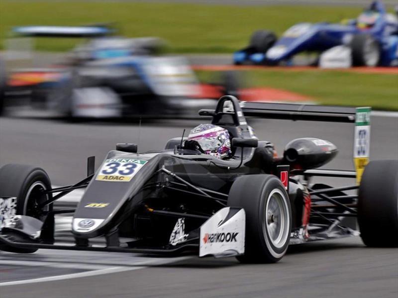 Conoce el nuevo Campeonato de Fórmula 3 de la FIA