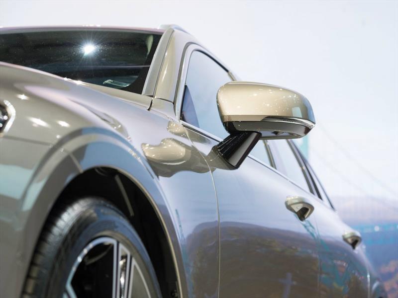 Los carros y SUVs del Auto Show de Ginebra 2018 que llegarán