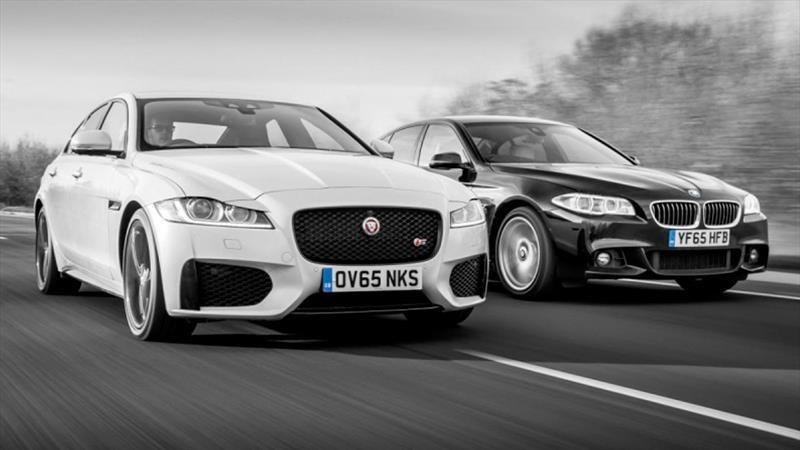 BMW y Jaguar Land Rover se unen para desarrollar motores y tecnologías para autos eléctricos