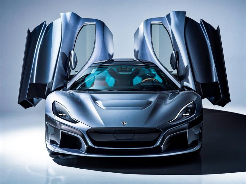 No solo es Tesla, también existen otras marcas de autos eléctricos