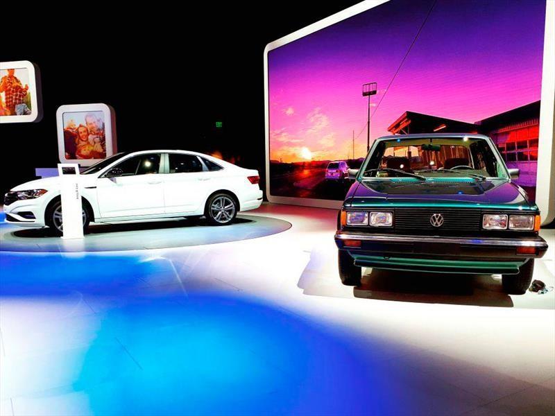 Volkswagen Jetta, un repaso por todas las generaciones