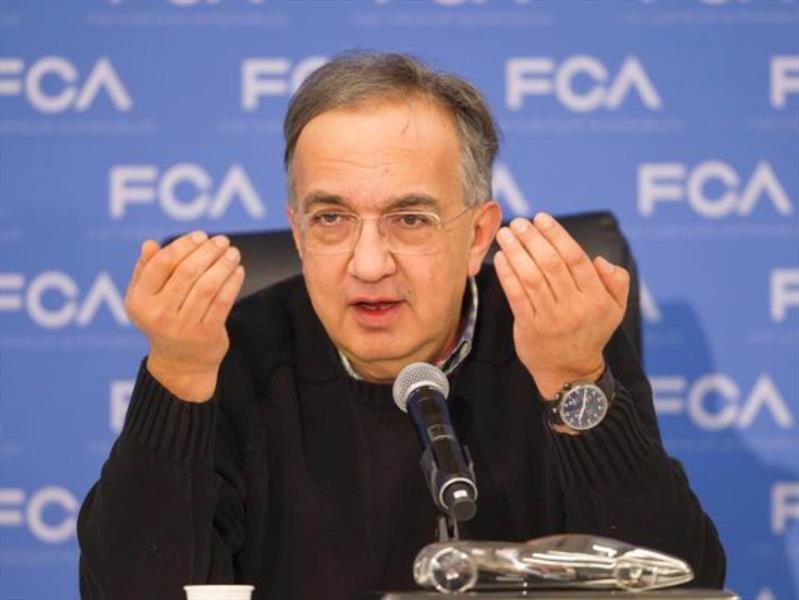 Grupo FCA tendrá 19 nuevos modelos antes de 2022