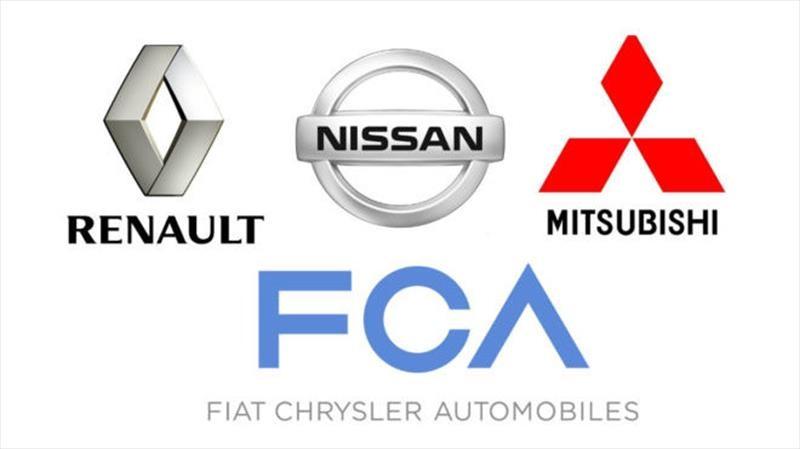 Nissan no se opone a la fusión de Renault con FIAT Chrysler