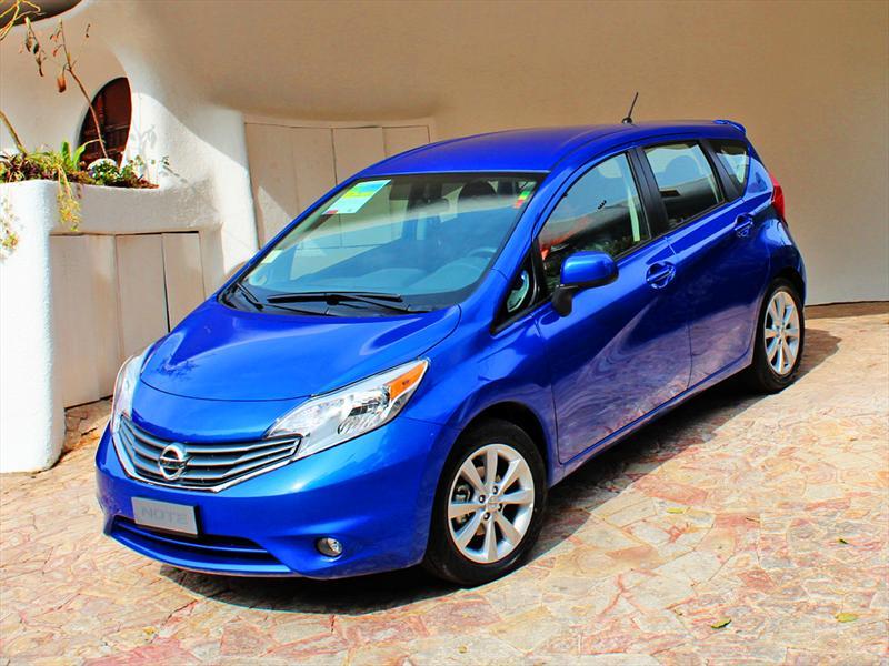 Nissan NOTE: Estreno oficial en Chile