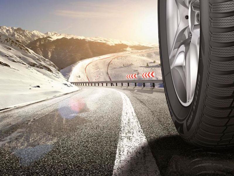 Consejos para conducir de forma segura en invierno