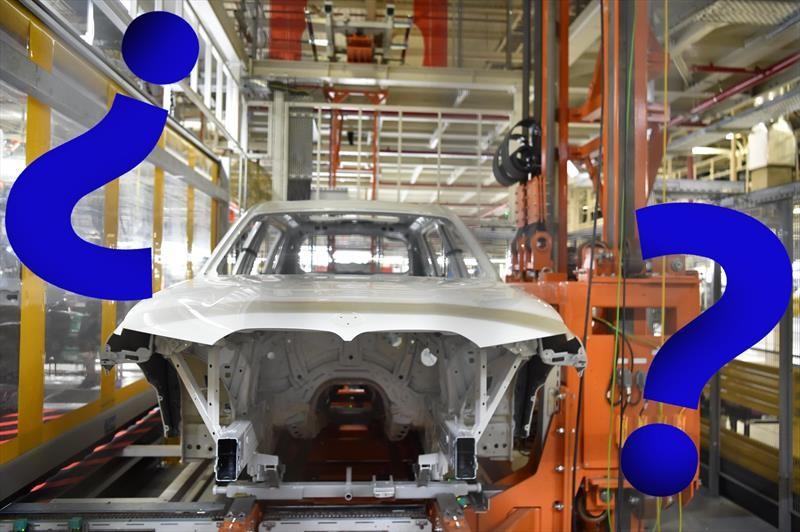 BMW es el mayor exportador de automóviles en Estados Unidos