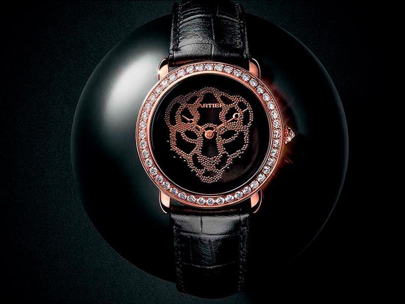 Estos 3 relojes muestran una técnica artesanal