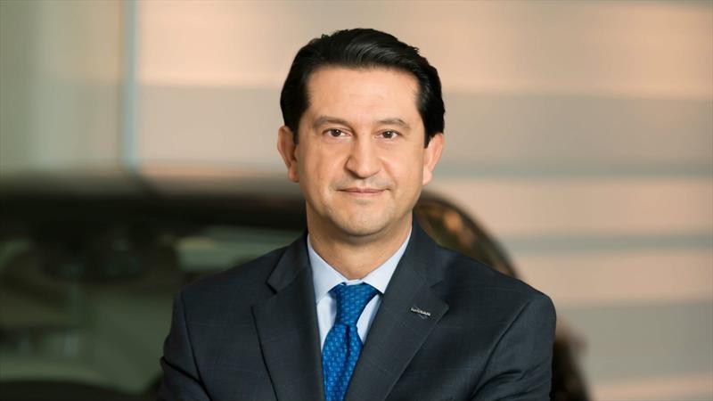 José Muñoz es nombrado CEO y Presidente de Hyundai Motor North America