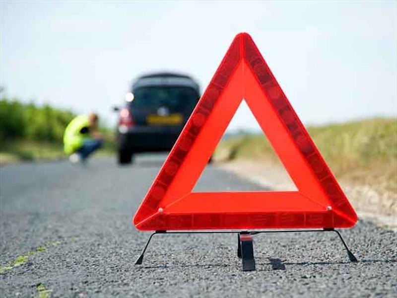 ¿Qué hacer frente a un accidente de tránsito?