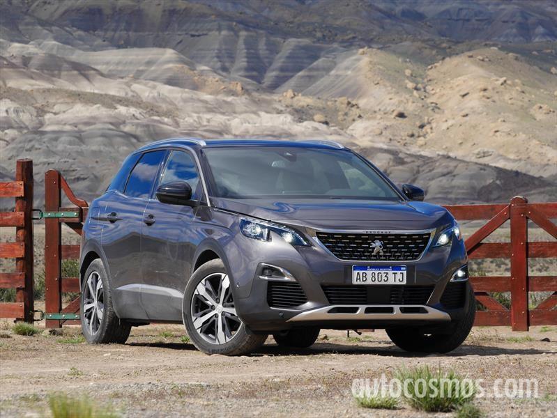 10 cosas que tenés que saber del nuevo Peugeot 3008