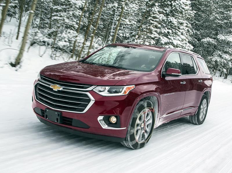 Consejos de conducción para el invierno