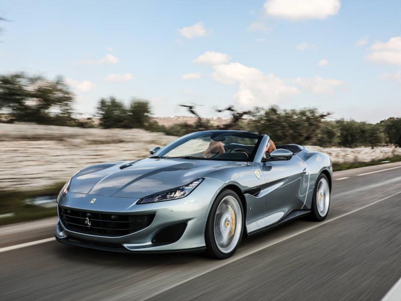Ferrari Portofino, el último de los Cavallinos Rampantes