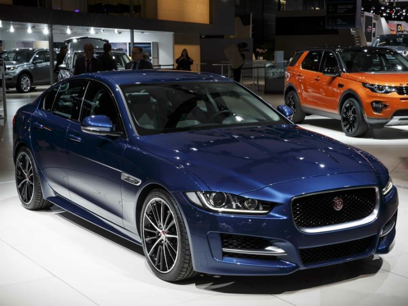 Range Rover Discovery Sport >> Jaguar y Land Rover, prenden el Motorshow 2015 Bucaramanga
