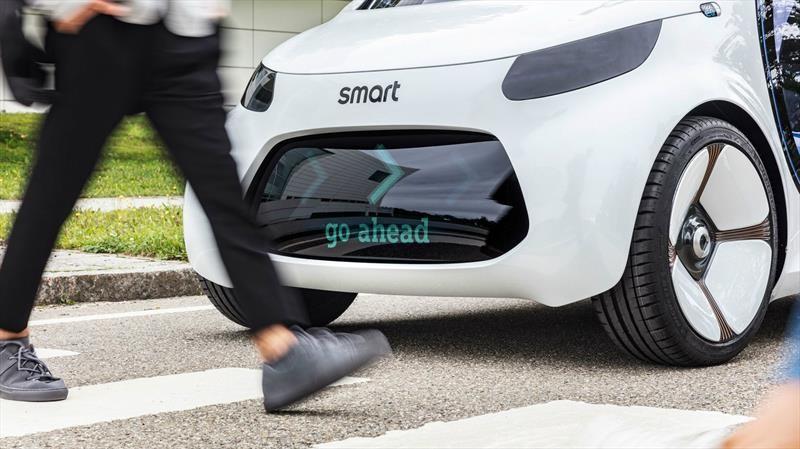 Mercedes-Benz y Geely se asocian para fabricar la nueva generación de autos eléctricos de smart