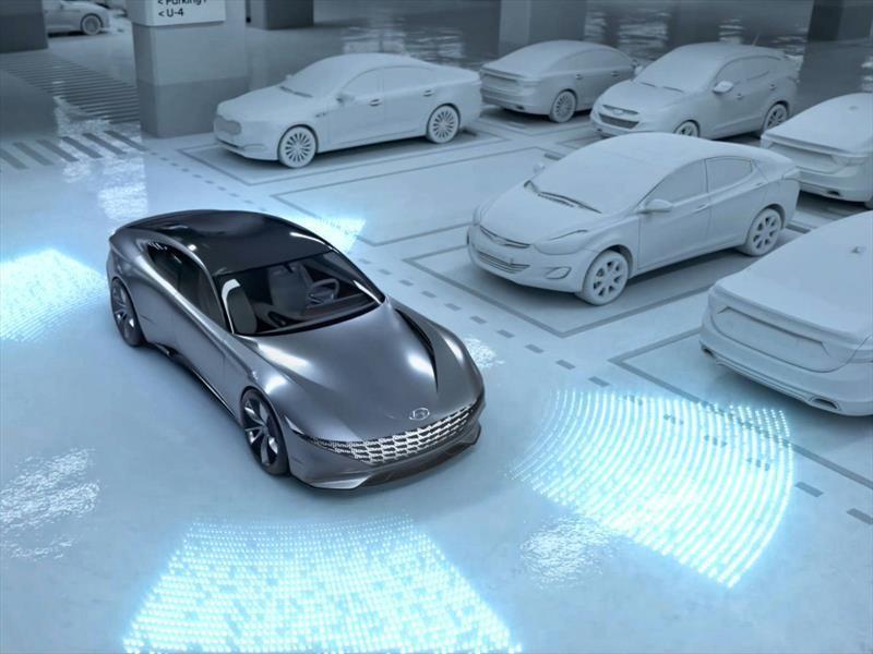 Hyundai simplica la forma de cargar sus autos eléctricos