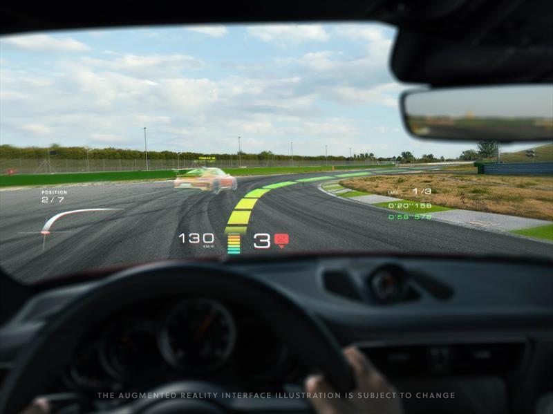 Ante la demanda tecnológica, Porsche aumenta su inversión en startups